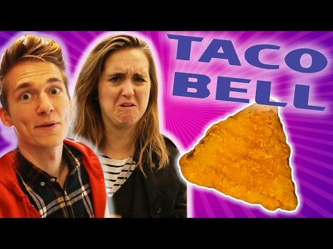 Thumbnail: We Tried The New Taco Bell Chicken Nugget
