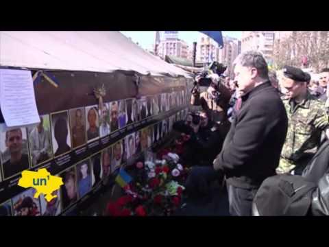 Russia cracks down on Ukraine's chocolate king: Petro Poroshenko is presidential election favourite