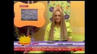 Dimineata pe racoare MIX TV - CASA DE MODA LADY BRASOV  2009(, 2013-11-26T10:35:15.000Z)