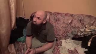 ФСБ опубликовала видео задержания сторонников ИГИЛ в Петербурге