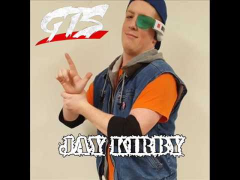 GTS Wrestling   Jay Kirby Theme  NEW