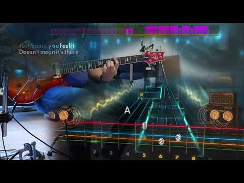 There There - Radiohead (Lead) #Rocksmith Remastered |