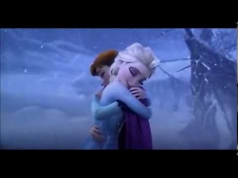 Frozen ~ Story of My Life