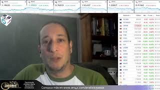 Punto Nueve - Noticias Forex del 25 de Junio del 2021
