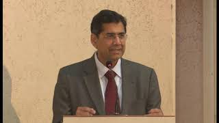 Arvind P.Datar on Interpretation of Taxation in ILS Law College Part -1