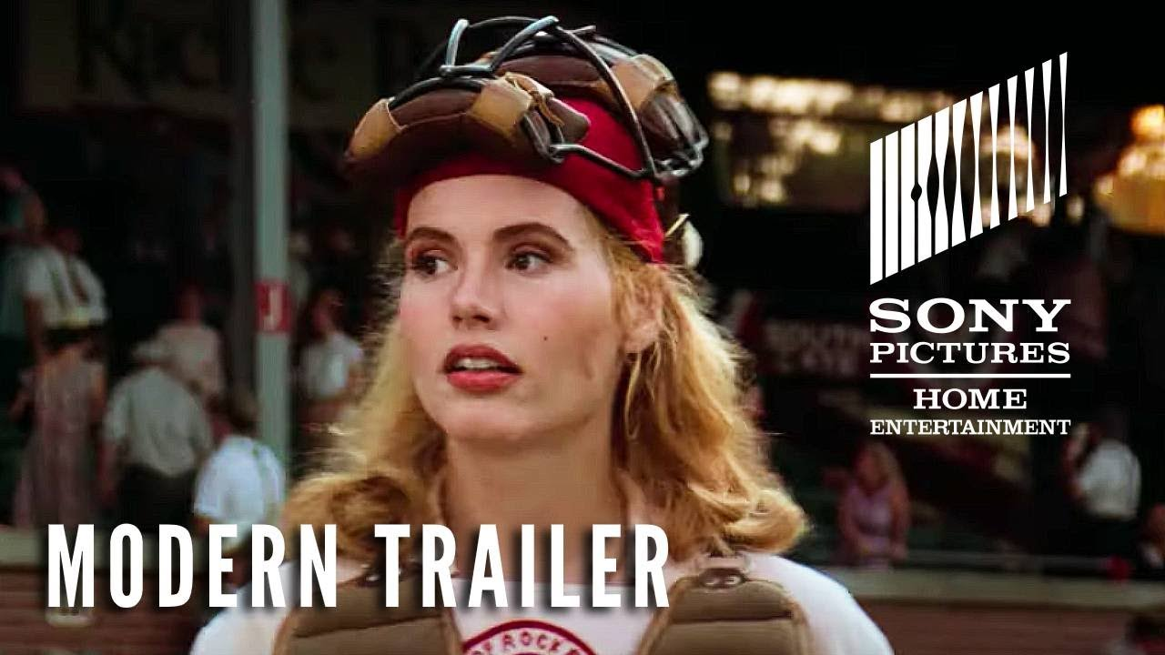 A LEAGUE OF THEIR OWN: MODERN TRAILER