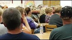 Oregon City Schools restructuring community forum