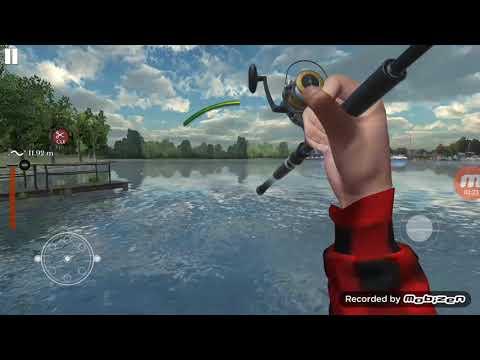 รีวิวเกมตกปลามือถือ Ultimate fishing simulator Mobile