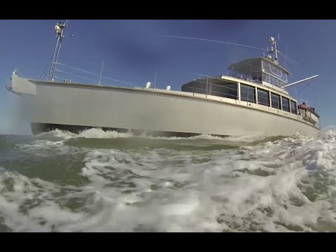 FPB 64 from Motor Boat & Yachting