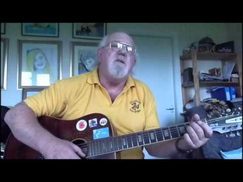 12 String Guitar Mrs Robinson Including Lyrics And Chords Youtube