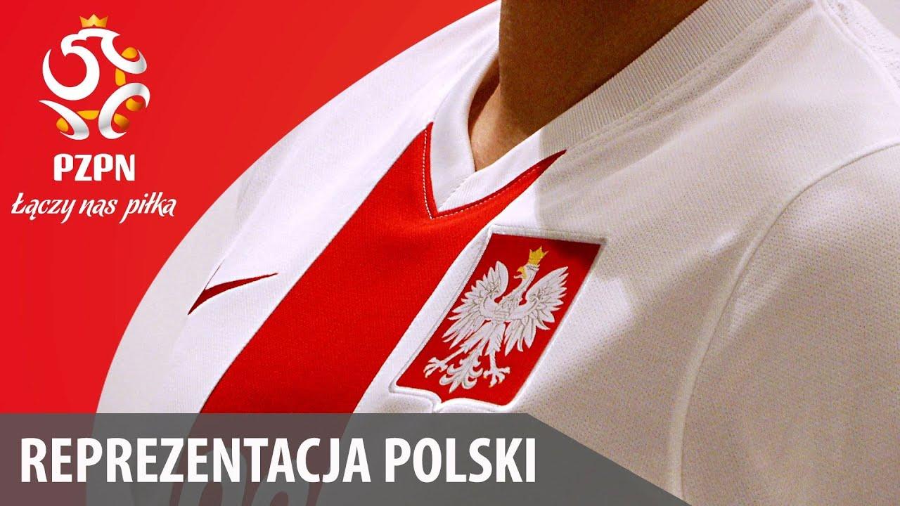 4866bbc4f Nowa koszulka Reprezentacji Polski. Łączy nas piłka