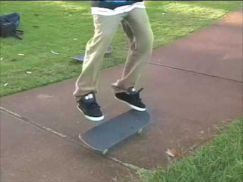 Phillip Marshall Sponsor Tape (Sale Skateboards)