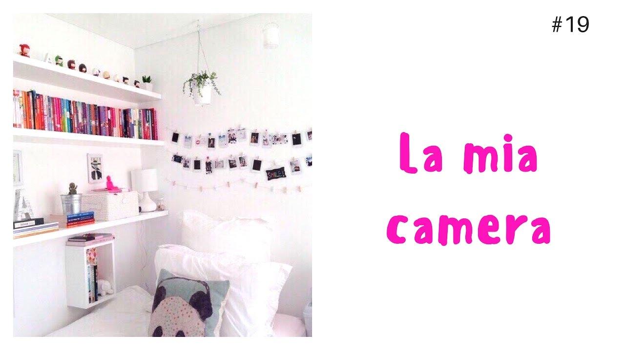 La mia camera inglese youtube - In camera mia ...