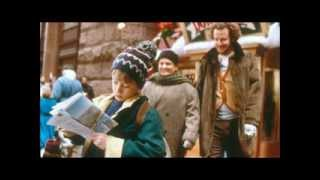 Busungarna - Tomten, jag vill ha en riktig jul!