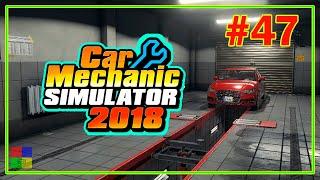 Car mechanic simulator 2018 прохождение #47 ♦ ДИАГНОСТИКА ♦