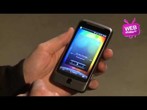 HTC Desire Z - recenzja, Mobzilla odc. 20