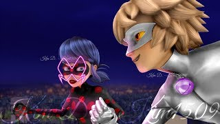 "Miraculous Ladybug Speededit: ""Are you ready?"""