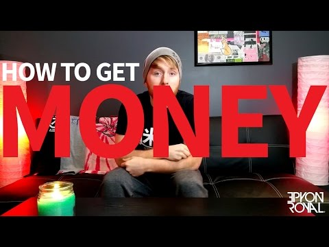 Get FREE MONEY To Start Your Brand!!!