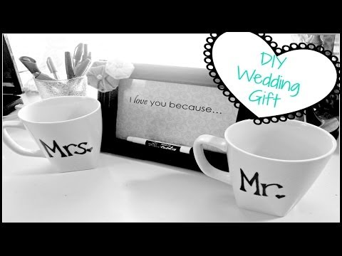 ♥ Last minute DIY Gifts Ideas! ♥ Cheap and Easy!