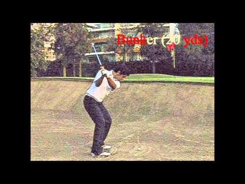 Santiago Zubiate College Golf Recruiting Video