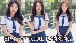 Video Idol School Official Ranking EP.1 download MP3, 3GP, MP4, WEBM, AVI, FLV April 2018