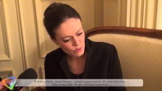 Madame le Sous-Préfet - Amélie Fort-Besnard - Édition 2015 - Avallon/Tonnerre (89)