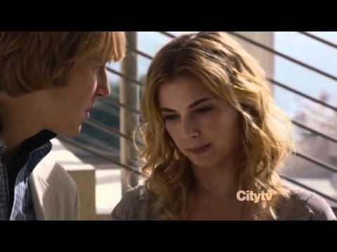 "Download Nolan and Emily/Amanda Scenes - Revenge 1x14 ""Perception"""