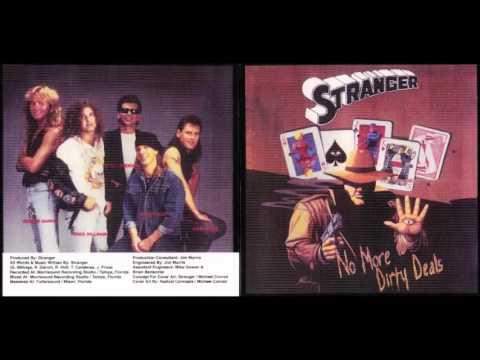 Stranger - Runnin' In The Red - HQ Audio
