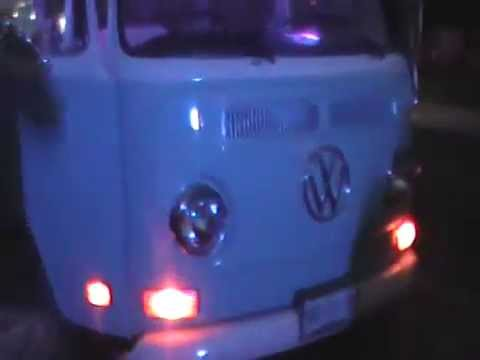 vw bus T2 made in germany 1972 ,proyecto de restauracion general,(poncho)