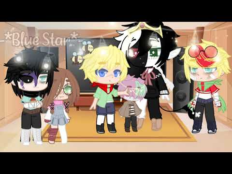 Aftons Meet Dream SMP | (remake) | Gacha Club | 2/?