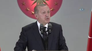 Erdoğan: ''Üç Maymunu Oynayan FETÖ'cüler Acı Sondan Kurtulamayacaklar''