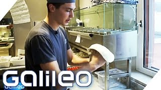 Diese Ex-Junkies machen die beste Pizza Italiens | Galileo | ProSieben