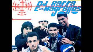 the best of BAU DO RAP( GRUPO-DJ RAFA E OS MAGRELOS- MUSICA TRIBUTO AO GOVERNO)1990