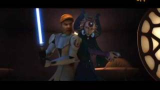 Trailer 2da temporada  de The Clone Wars