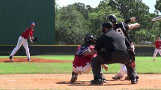 IBC Baseball World Series - Game 7