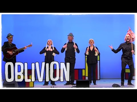 oblivion-live---negramaro:-mentre-rutto-birre
