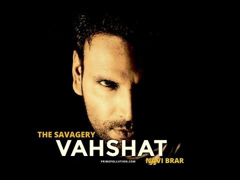 New Latest Hindi Song 2015 VAHSHAT | Bollywood top hit  indian video