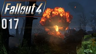 FALLOUT 4 #017: ATOMBOMB, Baby! «» Let
