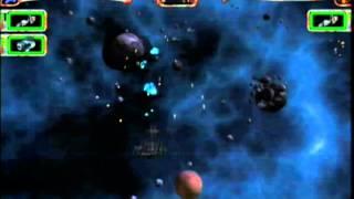 Pandora Astro Menace Freeware