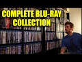 Complete BLU-RAY MOVIE Collection 2017