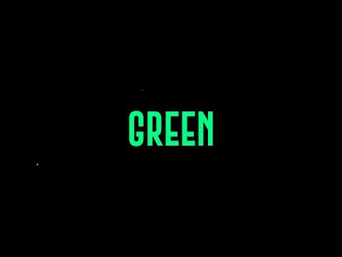 Zamdane - Green ( clip officiel )