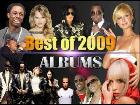 Top 10 Albums of 2009