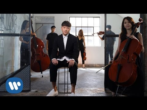 關喆 Grady Guan - 念舊 Nostalgia (Official Music Video)