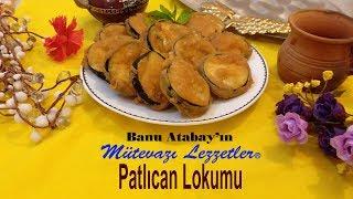 Patlıcan Lokumu