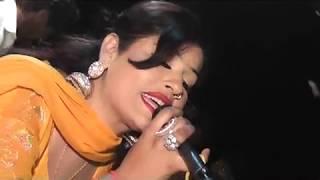Ve Sone Deya Kangna Sauda ikko Jeha | Zeenat Noor
