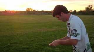 Sunset Showdown - Brodie Smith vs. Avery Jenkins