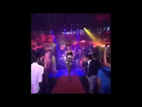 Colombo Nachtclubs Mädchen