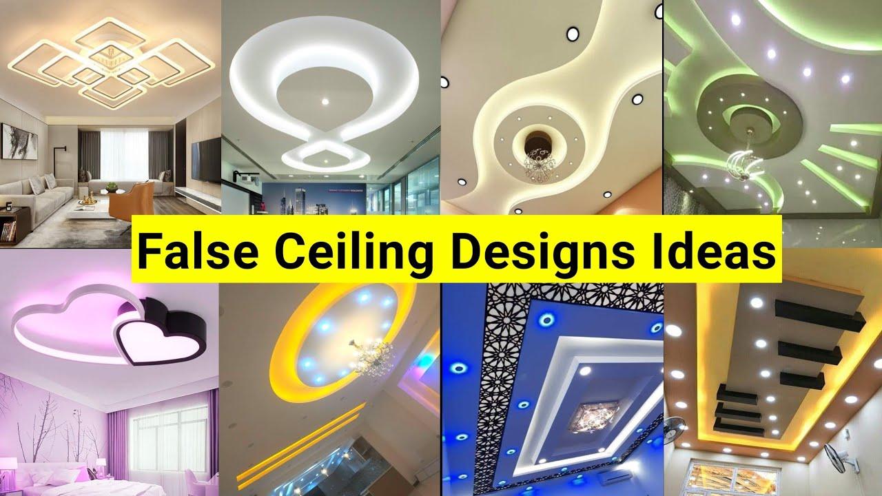 Modern False Ceiling Designs for Living Room   Pop Ceiling Designs    Bedroom Ceiling Design 20