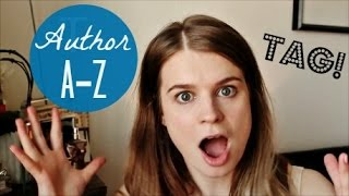 TAG | Author A-Z