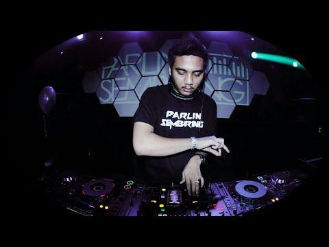 New DUTCH BREAKBEAT PARLIN SEMBIRING NEW ZONE 2017 DJ PARLIN